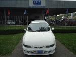 Foto Fiat brava hgt 1.8 16V 4P 2000/ Gasolina BRANCO