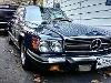 Foto Mercedes Benz Sl 450 1974 Conversivel V8