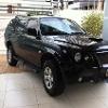 Foto Mitsubishi Pajero Sport HD 4X4 2.5
