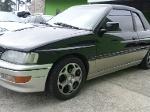 Foto Ford escort xr3 1.8 convers. 2P 1993/ Gasolina...