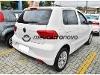 Foto Volkswagen fox trendline 1.0 8V(T. Flex) 4p...