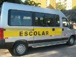 Foto Ducato Escolar Financia Sem Carro No Nome Betel...