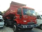 Foto Cargo 2628 E 3-Eixos 6x4 Turbo 2011/11 R$185.000