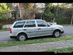 Foto Volkswagen parati 1.8 mi plus 8v flex 4p manual...