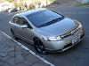 Foto Honda Civic 2007 LXS Automatico Couro