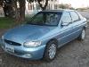 Foto FORD Escort GLX 1998 Azul metalico