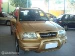 Foto Suzuki grand vitara 2.0 4x4 16v gasolina 2p...
