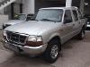 Foto Ford Ranger XLT 4X4 Cabine Dupla 4.0 V6 12V 2001