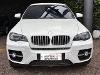 Foto BMW X6 XDrive