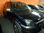 Foto Ford ecosport 1.6 freestyle 16v 2007/ flex azul