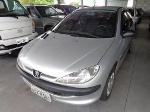 Foto Peugeot 206 hatch sensation 1.4 8v 2p 2008...