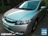 Foto Honda Civic (New) Prata 2010/2011 Á/G em Brasília