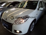 Foto Renault sandero privilege 1.6 16V AUT 2011/2012...
