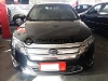 Foto Ford fusion sel fwd 3.0 V-6(AT) 4p (gg)...