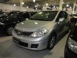 Foto Nissan tiida hatch s 1.8 16v-mt 4p 2008