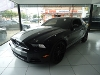 Foto Ford Mustang 2p 2013 Gasolina PRETA