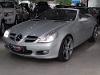 Foto Mercedes-benz Slk 200 Kompressor Roadster...