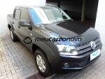 Foto Volkswagen amarok 4motion (trendline) (C. DUP)...