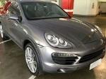 Foto Porsche Cayenne S 4X4 4.8 V8 32V