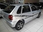 Foto Volkswagen gol 1.0MI 4P 1999/