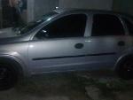 Foto Gm Chevrolet Corsa 2003