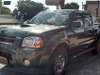 Foto Nissan Frontier XE 4x2 2.8 Eletronic (cab. Dupla)