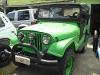 Foto Jeep Willys 4x4 Conversivel, Jipe