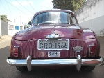 Foto Gordini 66 Hot Motor 1.6 Cht Na Dianteira...