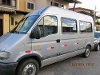 Foto Van Renault Master 08 15 Lugares. Ótimo Estado.