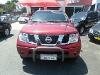 Foto Nissan Frontier LE 4x4 2.5 16V (cab. Dupla)