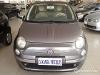 Foto Fiat 500 1.4 lounge 16v gasolina 2p manual...
