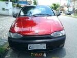 Foto Fiat Palio EDX 1.0 mpi 04 portas - - 1999