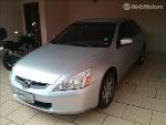 Foto Honda accord 2.4 ex 16v gasolina 4p automático...