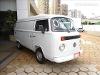 Foto Volkswagen kombi 1.6 mi std 8v gasolina 3p...