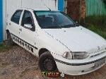 Foto Fiat Palio 96 Quatro Portas - 1996 -