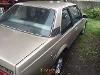 Foto Gm Chevrolet Monza dor 64000km originais 1985