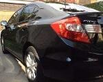 Foto Civic 1.8 16V LXS Flex 4P Automático 2012/13...