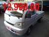 Foto Hafei towner 1.0 pick-up ce 8v gasolina 2p...