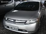 Foto Honda civic 1.8 exs 16v flex 4p automático 2007/