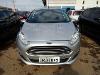 Foto Ford New Fiesta 1.6 SE