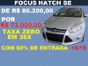 Foto Ford Focus SE Hatch 2.0 16V Prata 2015/