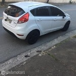 Foto Ford fiesta 1.6 se hatch 16v flex 4p powershift...