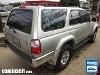 Foto Toyota Hilux SW4 Prata 2002/ Diesel em Goiânia