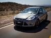 Foto Ford Focus Hatch Titanium 2.0 16V PowerShift