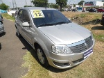 Foto Renault logan sedan expression 1.6 8V 4P...