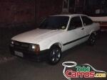 Foto Chevette sl 1.6s sedan - 1989 - Porto Alegre -...