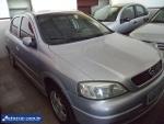 Foto Chevrolet Astra Sedan 2.0 4P Gasolina 1999/2000...