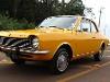 Foto Ford Corcel 1976 Placa Preta