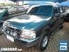 Foto Ford Ranger C.Estendida Preto 1999/2000 Diesel...