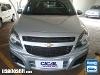 Foto Chevrolet Montana Prata 2012/2013 Á/G em Goiânia